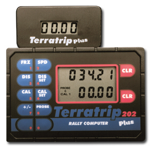 TERRATRIP MEDIDOR DE DISTANCIA T002/016 PLUS