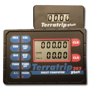 TERRATRIP MEDIDOR DE DISTANCIA T003/016 PLUS